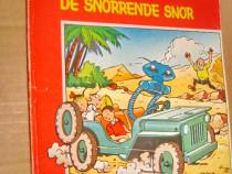 C11-Revista Suske en Wiske gen Pif anul 1978 pt.copii Belgia