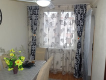 Apartament 3 camere in Deva, zona Dacia, etaj 4, mobilat