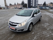 Opel Corsa benzina 2009