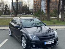 Opel Astra H GTC OPC