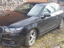 Audi A 1 an 2011
