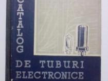 Catalog de tuburi electronice - A. Georgescu / R7P2S