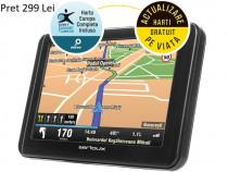 Navigatie gps serioux urban pilot upq500fe, harti gratuite