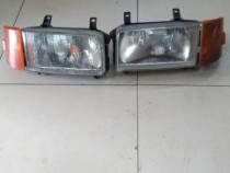 Faruri VW T4 si semnalizari