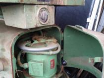 Mașina de prelucrat lemn