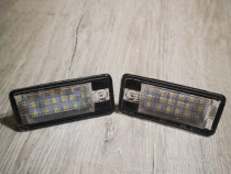Lampi led canbus audi a3/ a4/ a6