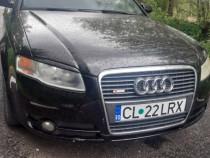Audi A4 B7 s.line
