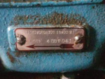 Pompa hidraulica VOLVO 4536VQ 60A 306 114CC 21