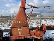 Tocatoare pentru resturi vegetale, Taarup, 1,10m
