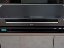 Cd dvd SONY dvp-ns32+dvp-ns433 player mp3 slim,telecomanda