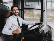 Angajam soferi de autobuz, categoria D