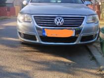 VW Passat B6 2.0 140cp Tracțiune integrala
