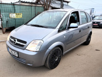 Opel Meriva 2005 - 1.7 cdti - Import Germania