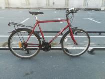 Bicicleta home made england