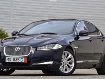Jaguar XF , 2.2 diesel , 190 Cai , premium luxury edition