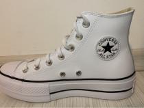 Converse Sneaker înalt 'Chuck Taylor All Star Lift'