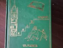 Ulysses(în engleza) 190 pagini
