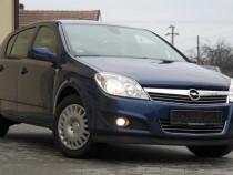 Opel Astra H - an 2009, 1.7 Cdti (Diesel)