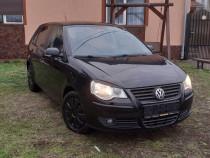 Vw Polo - an 2008, 1.2 (Benzina)