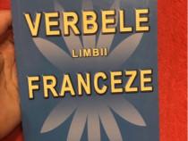 Verbele limbii franceze Editura steaua nordului