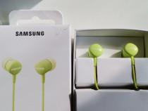 Casti in ear Samsung stereo, noi noute la cutie.