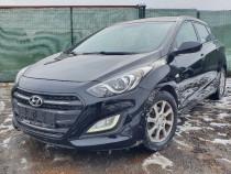 Hyundai i30 Facelift 1.6CRDI 110cp Euro 6 Pilot Comenzi