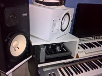 Studio inregistrari si productie muzicala in Targu Mures!