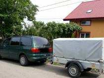 Transport Persoane , Colete si Auto cu Platforma