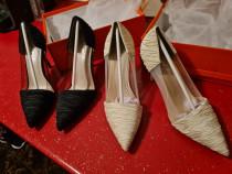 Pantofi dama mar 37 noi Timișoara