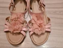 Sandale fete mar 34 H&M
