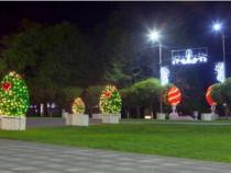 Ou luminos, iluminat festiv Paste,decoratiune luminoasa
