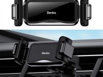 Suport auto 360 pentru telefon cleme automate U02102458