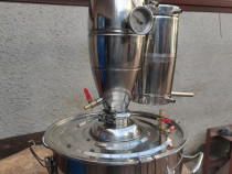 Cazan tuica si distilator profesional de 30 litri