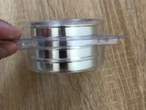Set inele Centrare roti Aluminiu 57,1-66,6 audi/vw/skoda/sea