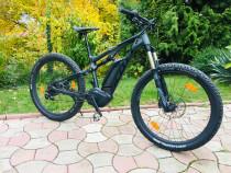 Bicicleta ELECTRICĂ SCOTT E-Genius 730 MTB/FULLSuspension
