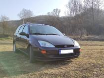 Ford Focus Turnier, an 2000, 1.8 Benzina 16 V, 116 CP