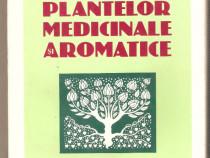 Cultura plantelor medicinale aromatice-Leon Sorin Muntean