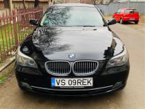 BMW SERIA 5 E60