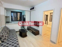 Palas Mall Lazar bl nou apartament 3 camere chirie