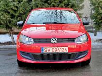 VW POLO * 2010 * impecabila *