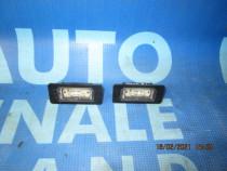 Lampa numar BMW F10; 7193293
