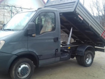 Iveco daily basculabil 2008