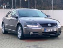 VW PHAETON 2007