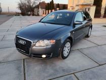 Audi A4 Avant B7 - an 2005, 2.0 Tdi (Diesel)