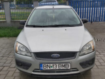 Ford focus, neavariat