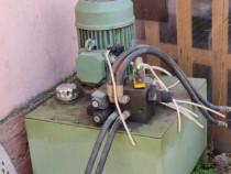 Centrala hidraulica