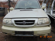 Grila fata Suzuki Grand Vitara 1999-2006 grila centrala dezm
