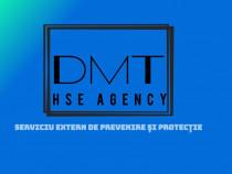 Securitate și Sănătate în Muncă [Protecția muncii]