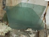 Geamuri laterale fata Fiat Uno / geam lateral + manivela
