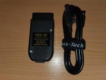 Tester VAG VCDS REAL HEX V2 ARM STM32 All Languages 21.3